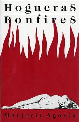 book cover of Hogueras / Bonfires