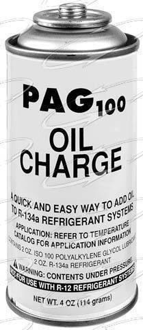 Four Seasons 59092 4 Charge Pag Oil Dye