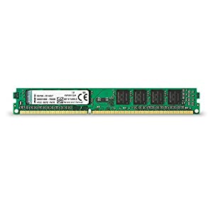 4gb Valueram Ddr3, 1600mhz, Non-Ecc, Unbuffered, Cl11, 1.5v, 240-Pin Dimm, Singl 414THy1D5FL. SS300