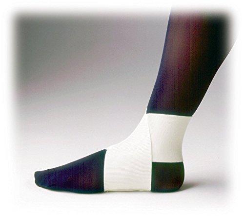 FLA Orthopedics FL40-1011LSTD FLA Pullover Elastic Anklet - Size- X-Large -12.5 - 14.5 in.