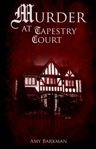 Murder at Tapestry Court