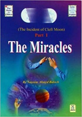 Book The Miracles (The Incident of Cleft Moon, Part 1)