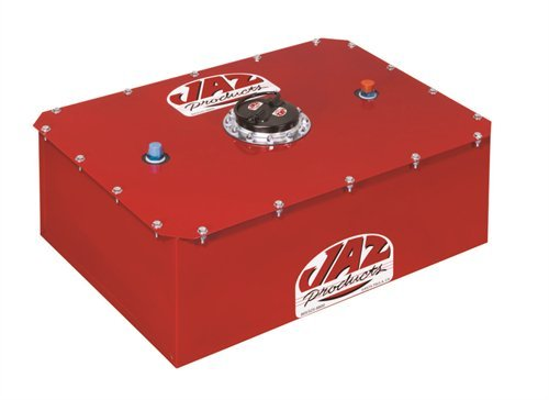 Jaz Products 270-016-06 Pro Sport 16-Gallon Fuel Cell by Jaz