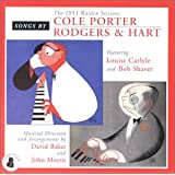 The 1953 Walden Sessions: Songs by Cole Porter and Rodgers & Hart