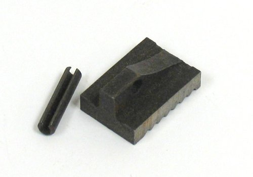 Rothenberger 70194 Replacement Heel Jaw and Pin for the 18
