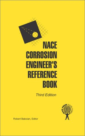 NACE Corrosion Engineer's Reference Book (3rd Edition)