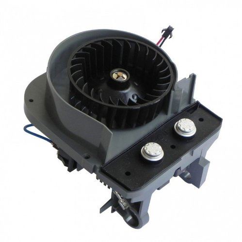 Pieza de fabricante-Motor de ventilador para freidoras ...