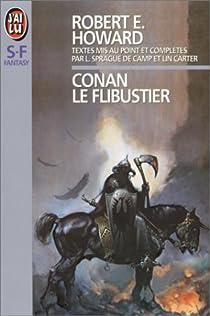 Conan le flibustier par Howard