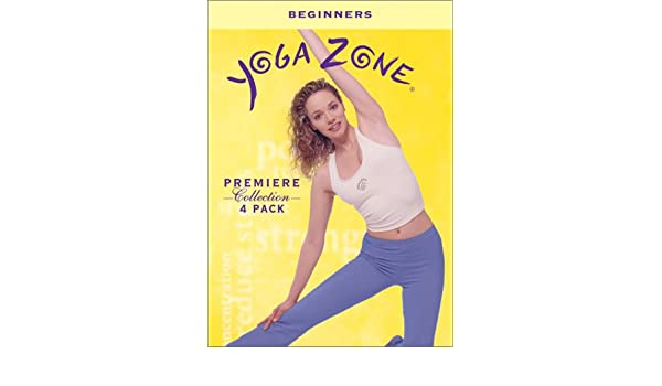 Yoga Zone [Reino Unido] [DVD]: Amazon.es: Sports-Yoga Zone ...