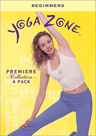 Yoga Zone [Reino Unido] [DVD]: Amazon.es: Sports-Yoga Zone ...