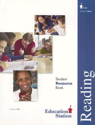 steck-vaughn-sylvan-learning-center-student-resource-book-level-6-8-band-6-8-volume-1