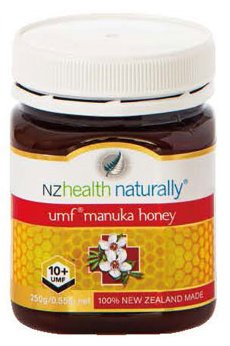 Manuka Honey UMF10 + 250g