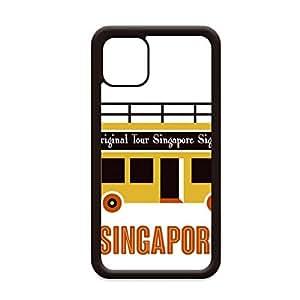 Amazon.com: Singapore Sightseeing Shuttle Bus for Apple