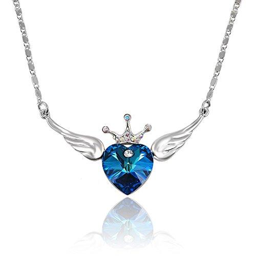 alloy blue dress - 3