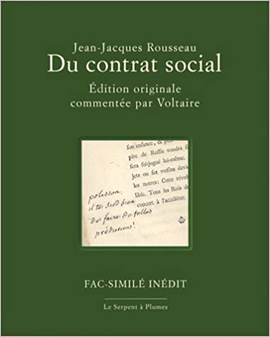 Téléchargement ebook gratuit epubDu contrat social (French Edition) iBook 2842610881 by Jean-Jacques Rousseau