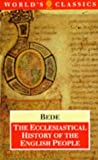 The Ecclesiastical History of the English People, Bede, 0192829122