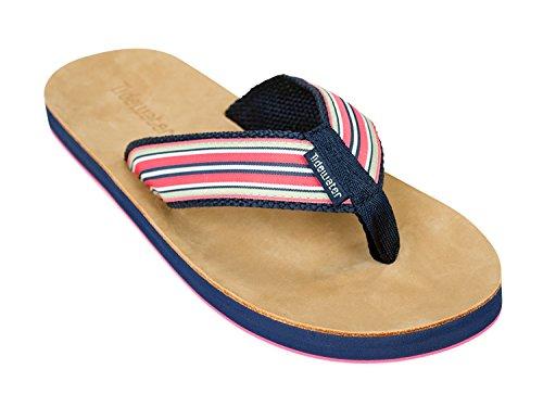 Nassau Women's Pink Tidewater Sandals Camo wZqvt