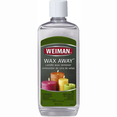 Weiman 31 8OZ Candle Remover