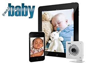 Amazon.com : WiFi Baby (2012 Version -1st Gen) - iPhone