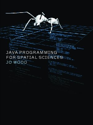Download Java Programming for Spatial Sciences Pdf
