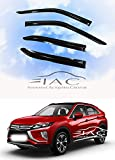 IAC for Mitsubishi Eclipse Cross 2018-2020 Window