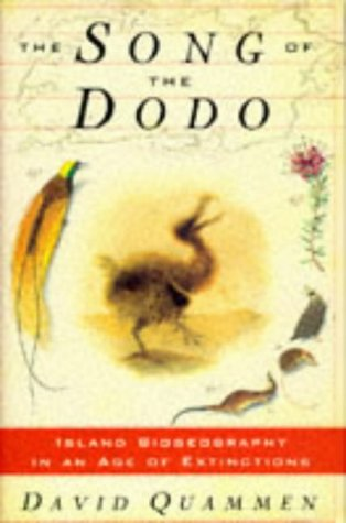 Read The Song of the Dodo: Island Biogeography in an Age of Extinctions<br />Z.I.P