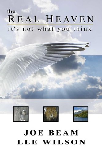 The Real Heaven: It's Not What You Think ebook