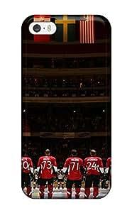 Special Design Back Ottawa Senators (66)_jpg Phone Case Cover For Iphone 5/5s