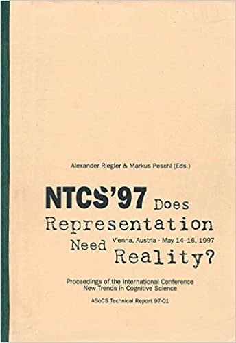 Understanding Representation in the Cognitive Sciences - Does Representation Need Reality?
