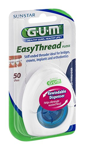 Sunstar Gum Easy Thread Floss (1)