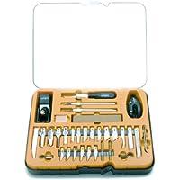 Rolson Tools 62926 Hobby - Juego de cortadores