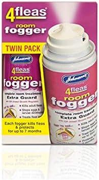 Johnson's 4Fleas Fogger,