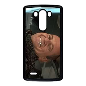 Home Alone LG G3 Cell Phone Case Black as a gift E4501069