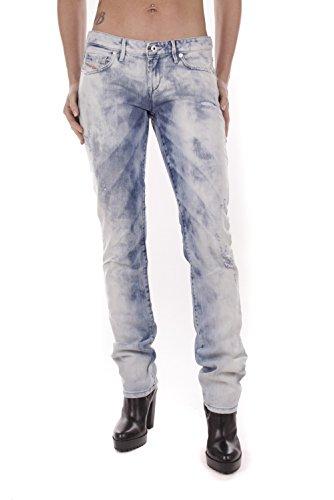 Azul MYBOY Jeans L32 Boyfriend PANTALONI Diesel vETXA