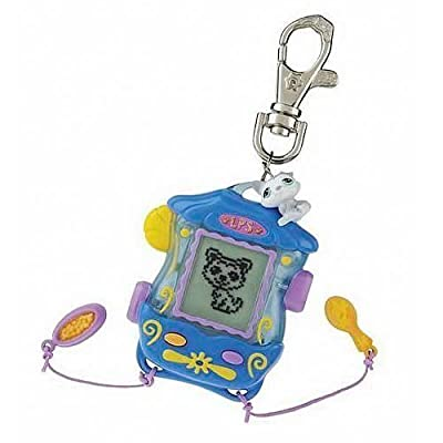 Hasbro Littlest Pet Shop Digital Pets - Dog: Toys & Games