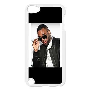 Jason Derulo iPod Touch 5 Case White A9544002