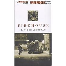 FIREHOUSE (LIBR. ED.) (4 CASS.)