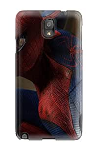 QeydqUc10298WBoSq ZippyDoritEduard The Amazing Spider-man 31 Feeling Galaxy Note 3 On Your Style Birthday Gift Cover Case