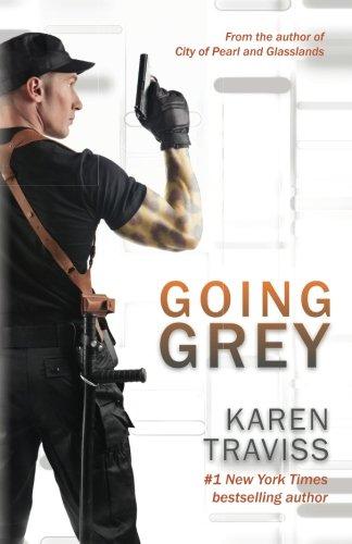 Going Grey (Ringer) (Volume 1) ()