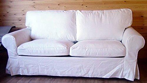 The Ektorp Two Sofa is for IKEA Ektorp Sleeper Only, Sofa Slipcover