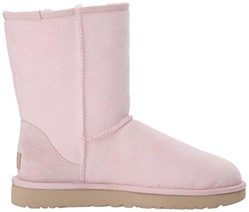 UGG Damen Classic Short II Boot Muschel Pink