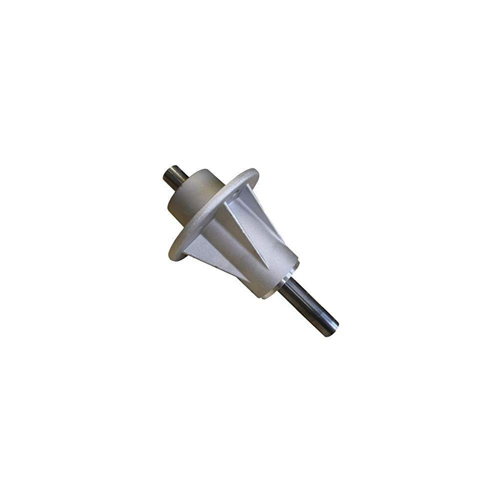 Castelgarden Replacement Ride on Lawnmower Left Hand Spindle Assembly Deck Parts