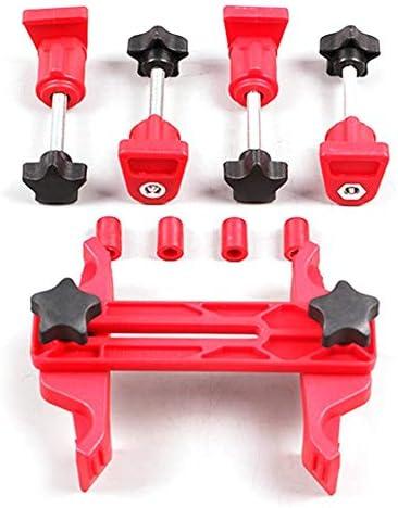 Support universel de verrouillage darbre /à cames moteur de voiture arbre /à cames distribution doutils de verrouillage Kit de serrage dengrenage /à came et ensemble de support