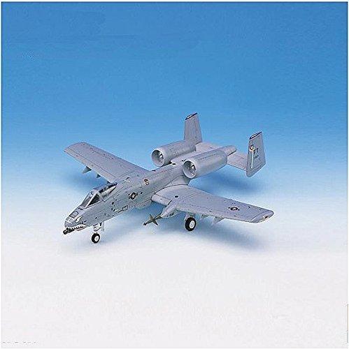 Academy 1/172 A-10A Warthog-Iraq Freedom ACY12402 by Academy Models (Academy Hog)