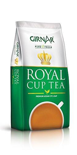 Girnar Royal Cup Tea - 250 Gms