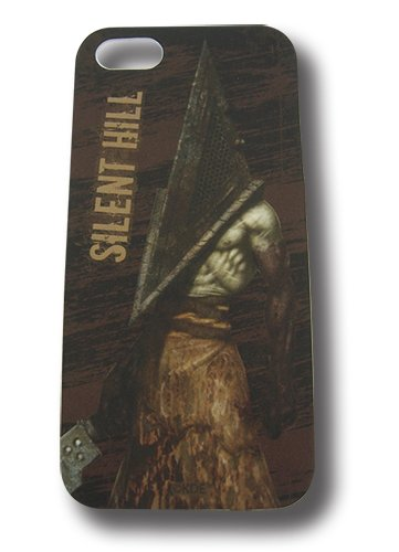 Silent Hill Homecoming Pyramid Head Iphone 5 Case