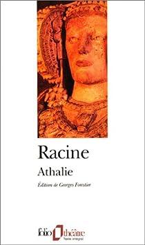 Athalie par Racine