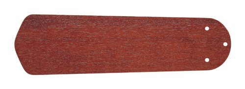Emerson B52MH Plywood Blades, 20.5-Inch Long, 5.75-Inch Wide, Mahogany, Set of 5