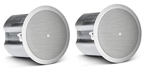 Full Range 30w Ceiling Speaker - JBL Two-Way 6.5