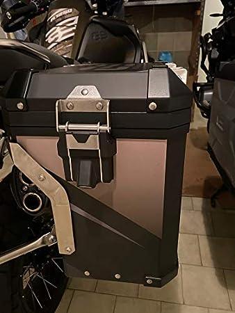 Selbstklebende Schutzfolien Für Aluminium Folgende Modelle R 1250 Gs Adventure Va2 R1250gsadv Auto